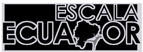 ESCALA ECUADOR